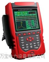 三相电能表现场校验仪 WBDJ4000