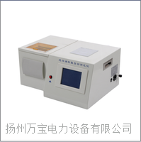 全自動絕緣油酸值測試裝置