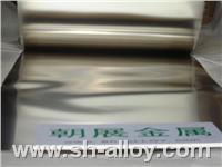 SUS317冷轧不锈钢带