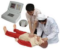 急救模型|急救培训模型|高级全自动电脑心肺复苏模拟人 | 中国急救救援网 KAH-CPR400