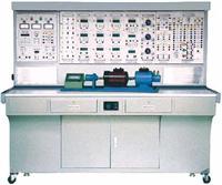 HL-502G型电机及电气技术实验装置网络型