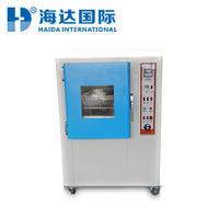 东莞高温耐黄老化试验箱 箱式紫外线试验箱 HD-E704