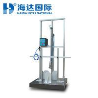 东莞箱包拉杆测试仪厂家直销 HD-D115