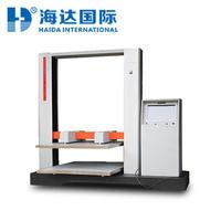广州纸箱抗压强度测试机价格报价 HD-A505S-1500