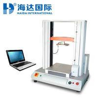 海绵泡沫压陷硬度试验  HD-F750