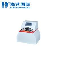 油墨脱色试验机 HD-A507-1