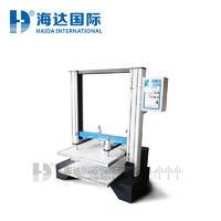 深圳海达纸箱试验机厂家报价 HD-A501-600
