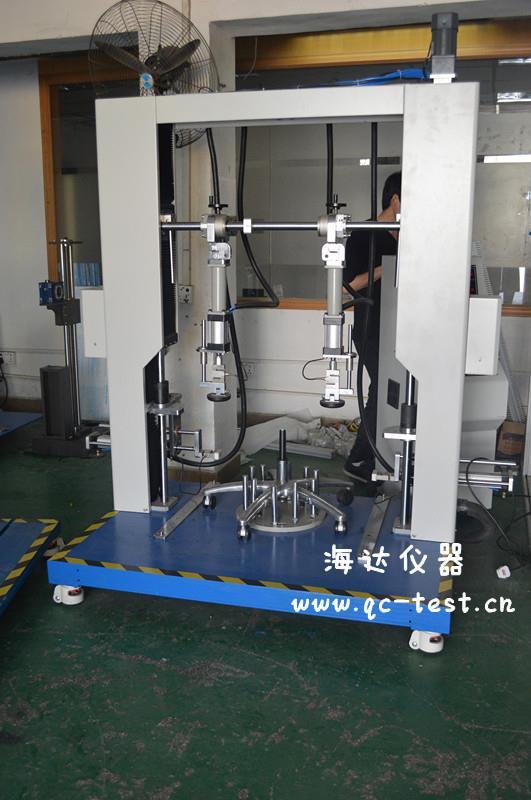 家具检测测试仪器设备