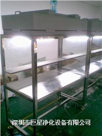 FFU净化工作台 JXN1260