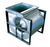 烤漆房专用进口风机