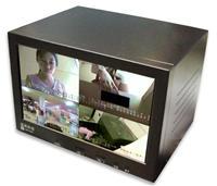 ATM嵌入式硬盘录像机,ATM专用硬盘录像机,ATM硬盘录像机,ATM监控录像机 ATM-DVR-HRC168