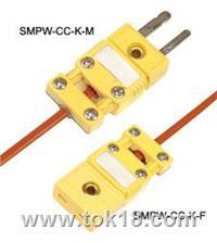 美國Omega SMPW-CC 系列,小型連接器,熱電偶插頭,連接器插頭 SMP-CC-TOOL,SMPW-CC-K-M/F,SMPW-CC-T-M/F