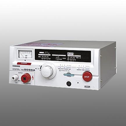 电子安全测试仪器