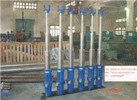 提升液压缸(双作用多级液压缸) φ140×130/φ100×50/φ63×56-1200