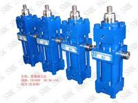 锁紧液压缸 CD160E  50/36-110