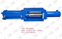 增压液压缸 φ100/70-200