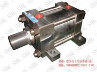 德国力士乐标准液压缸 SMK604DMS2/160/110-80