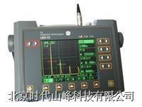 USM33通用超声波探伤仪 德国KK公司USM33