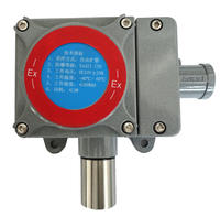 工业固定式氢气气体探测器
