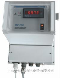 Evaluation unit MV230分析单元MV230 Evaluation unit MV230分析单元MV230