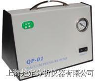 DP-01型无油真空泵