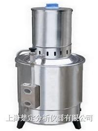 YA.ZD-5普通型不锈钢电热蒸馏水器 YA.ZD-5