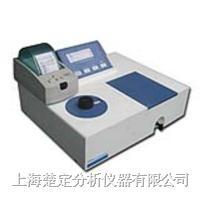 UV754PC型紫外可见分光光度计 UV754PC