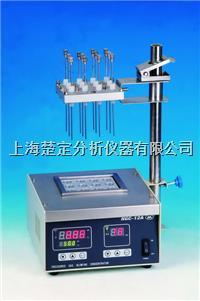 HGC-12A型12孔干式加热氮吹仪 HGC-12A