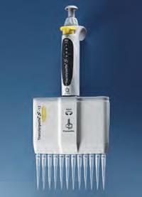 BRAND/普兰德 Transferpette® S -12,数字可调量程12通道移液器 数字可调量程12通道