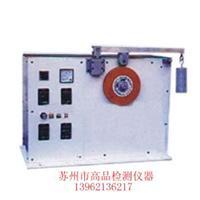 轮子耐磨试验机/箱包检测设备