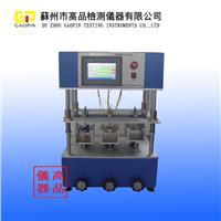 电梯按键式寿命试验机,上海GP-1005高温按键寿命试验机 GP-1005