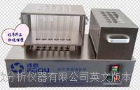 SKD-18S2 Infrared Quartz Digestion Furnace