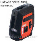 SOLA LINE AND POINT LASER iOX5 BASIC