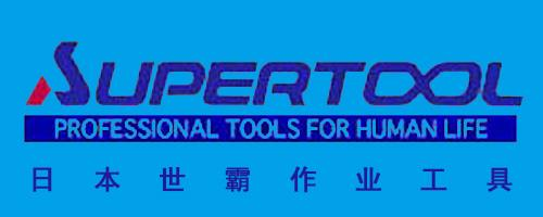 日本SUPERTOOL世霸