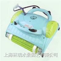 美国海豚家庭型Moby迷你全自动水下吸尘器其它品牌