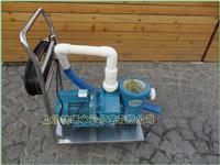 3HP 手动推杆吸污机 LRXW-3HP