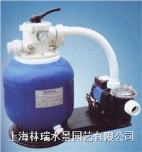 砂缸水泵一体化过滤器其它品牌