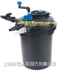 半自动手摇式压力生物过滤器 LRGF-200M上海林瑞
