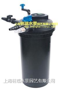 半自动手摇式压力生物过滤器 LRGF-200L上海林瑞