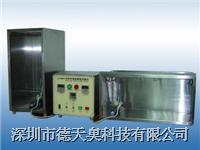 电线电缆水平垂直燃烧试验仪 DTO-8802A