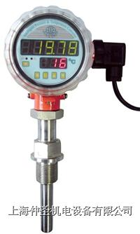 斯卢森Solution-T2000数显一体化温度变送控制仪