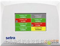 Setra发布MRMS多房间状态监控器