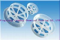 塑料阶梯环填料 φ16、φ25、φ38、φ50、φ76mm