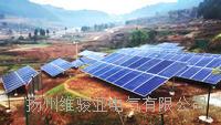 太陽能路燈多晶硅電池板