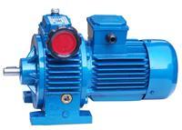 MB系列无级变速机(功率:0.18KW~7.5KW) 基本型MB
