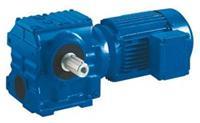 S系列齒輪-蝸桿減速機 S系列齒輪-蝸桿減速機