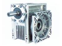 RV系列蜗轮蜗杆减速机 RV系列6
