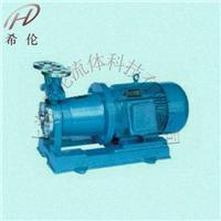磁力传动旋涡泵 CWB