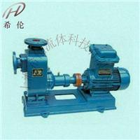 直联式自吸离心油泵 CYZ-A