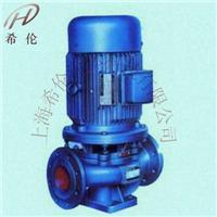 立式热水循环泵 IRG